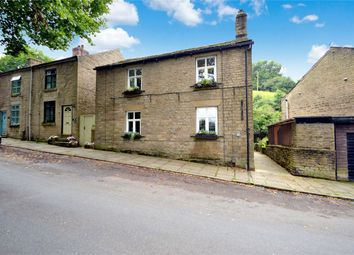 Thumbnail 3 bed semi-detached house for sale in Ingersley Road, Bollington, Macclesfield, Cheshire