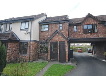Thumbnail 2 bed terraced house to rent in Waterside Mews, Newport