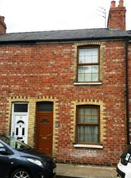 Thumbnail 2 bed terraced house to rent in Sutherland Street, South Bank, York