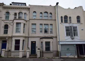 Thumbnail 1 bedroom flat to rent in London Road, St. Leonards-On-Sea