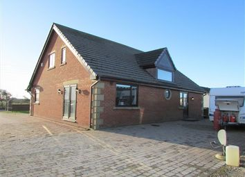 Thumbnail 4 bed bungalow for sale in Oxcliffe Road, Morecambe