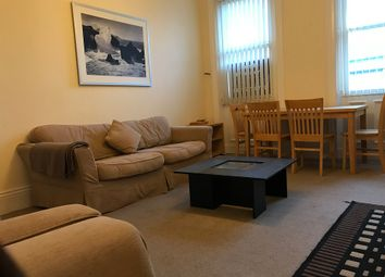 Thumbnail 3 bed flat to rent in Holly Avenue, Newcastle Upon Tyne