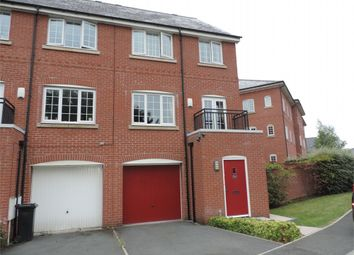 Thumbnail 4 bed semi-detached house for sale in Weaver Chase, Radcliffe, Manchester