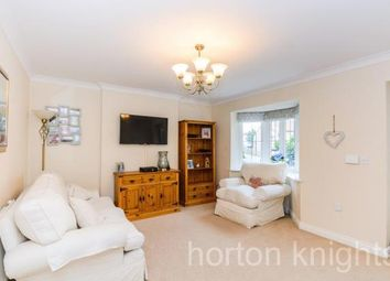 Thumbnail 3 bed end terrace house for sale in Pasture Gardens, Norton, Doncaster