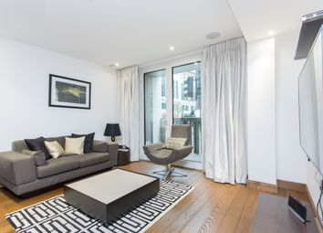 Thumbnail 1 bed flat for sale in The Courthouse, Westminster, London