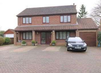 Thumbnail 4 bed property for sale in 2 Margrave Lane, Garthorpe, Scunthorpe