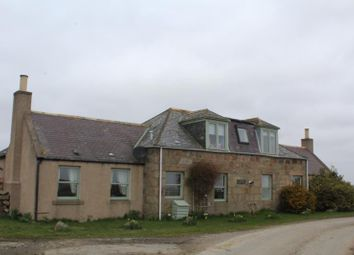 Thumbnail 4 bed detached house to rent in Newseat Of Dumbreck Cottage, Udny