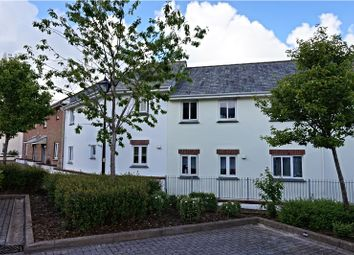 Thumbnail 2 bed flat for sale in Gweal Pawl, Redruth