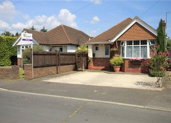 3 bed detached bungalow for sale in Dudley Close, Addlestone, Surrey KT15