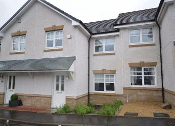 Thumbnail 3 bedroom terraced house for sale in Lawers Drive, Motherwell, North Lanarkshire
