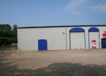 Thumbnail Light industrial to let in Unit 20 Northfield Business Park, Northfield Road, Soham, Ely, Cambridgeshire