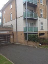 Thumbnail 1 bed flat to rent in Leatherhead KT22, Highbury Drive - P3845
