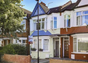 Thumbnail 1 bedroom flat for sale in New River Crescent, Palmers Green