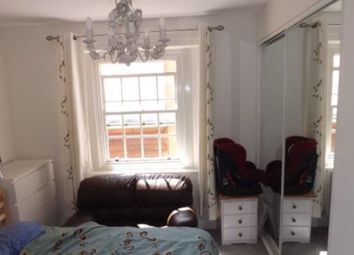 Thumbnail 1 bed flat to rent in Fairfield Terrace, Newton Abbot