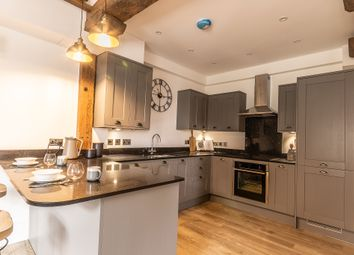 Thumbnail 2 bed flat for sale in Apartment 21, Otter Mill, Ottery St Mary