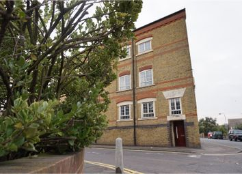 Thumbnail 2 bed flat to rent in 4 Church Road, Sittingbourne