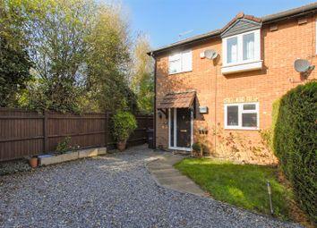 Moore Close, Cippenham, Slough SL1. 3 bed semi-detached house for sale
