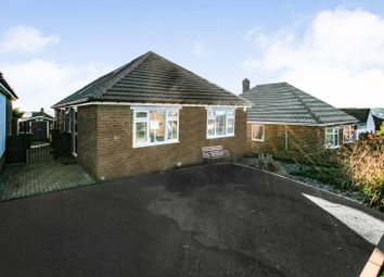 Thumbnail 2 bed bungalow for sale in Linden Avenue, Dronfield, Derbyshire