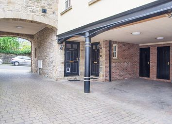 Thumbnail 2 bed flat for sale in Jubilee Court, Howick Street, Alnwick