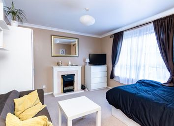 Thumbnail 1 bed flat for sale in Elbe Street, Leith, Edinburgh