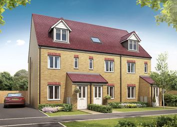 "Thumbnail 3 bedroom terraced house for sale in ""The Carleton"" at Sunniside, Houghton Le Spring"