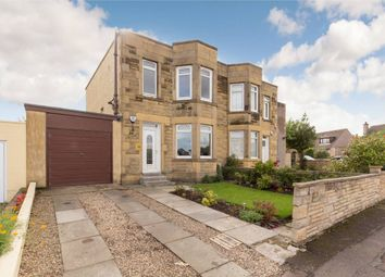 Thumbnail 3 bed semi-detached house for sale in 65 Durham Avenue, Duddingston
