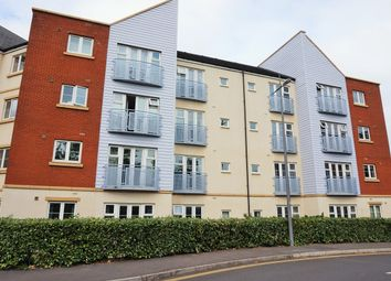 Thumbnail 2 bed flat for sale in Arnold Road, Mangotsfield