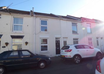 Thumbnail 2 bed terraced house to rent in Durham Street, Gosport