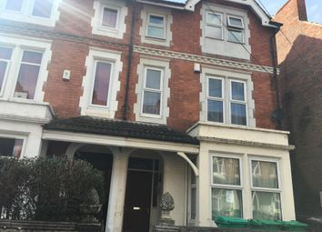 Thumbnail 2 bed flat to rent in Burford Road, Nottingham