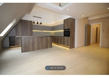 Thumbnail 2 bed flat to rent in Galena Road, London