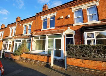 Thumbnail 3 bed terraced house to rent in Regent Street, Stirchley, Birmingham
