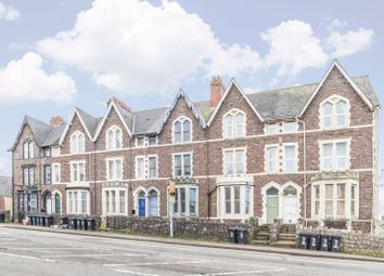 Thumbnail 1 bedroom flat for sale in Chepstow Road, Newport