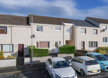 Thumbnail 4 bed terraced house for sale in Threewells Place, Forfar, Angus