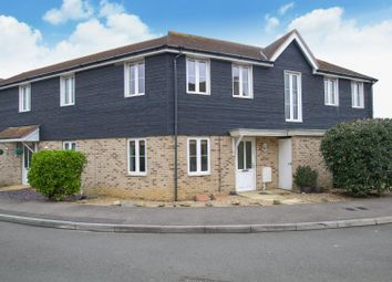 Thumbnail 2 bedroom flat for sale in Neville Road, Herne Bay