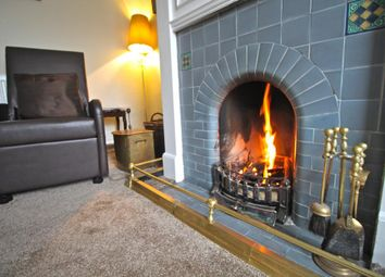 Thumbnail 2 bed terraced house for sale in Mount Street, Southport