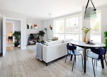 "Thumbnail 1 bed flat for sale in ""Apartments"" at 76-80 South Grove, Walthamstow, London"