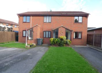 Thumbnail 1 bed property to rent in Michelle Close, Stenson Fields, Derby