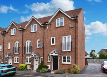 Thumbnail 4 bed terraced house for sale in Paulls Close, Martock