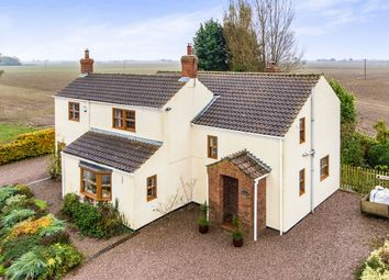 Thumbnail 4 bedroom detached house for sale in Nidds Lane, Kirton, Boston