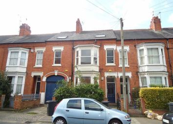 Thumbnail 9 bed semi-detached house for sale in Central Avenue, Leicester