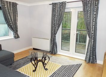 Thumbnail 2 bedroom flat to rent in Grangemoor Court, Cardiff