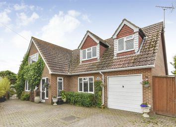 Thumbnail 4 bed detached house for sale in Dunstall Gardens, St Marys Bay, Romney Marsh