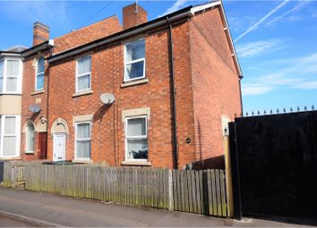 Thumbnail 2 bedroom terraced house for sale in Coleman Street, Wolverhampton
