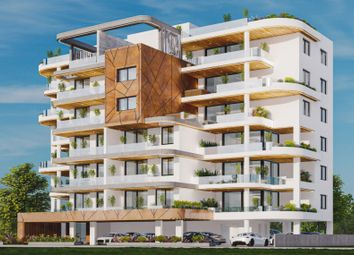 Thumbnail Apartment for sale in Mackenzie, Larnaca, Cyprus