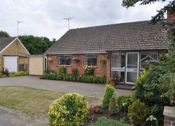 Thumbnail 3 bed semi-detached bungalow for sale in Mackenzie Drive, Kesgrave, Ipswich