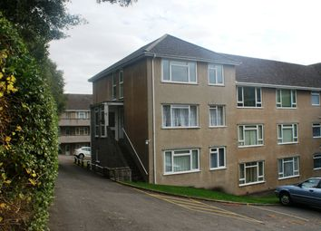 Thumbnail 2 bedroom flat to rent in The Shrubbery, Weston Super Mare