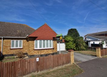 3 bed semi-detached bungalow for sale in Orange Road, Canvey Island SS8