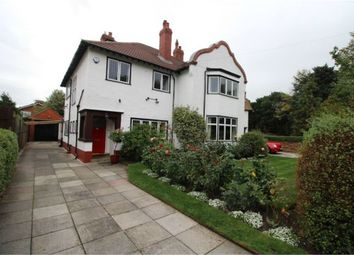 Thumbnail 5 bed detached house for sale in Ashbourne Avenue, Liverpool, Merseyside