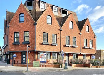 Thumbnail 1 bed flat for sale in 185-187 London Road, Camberley, Surrey