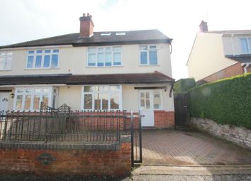 Thumbnail 4 bed property to rent in Victoria Road, Knaphill, Woking